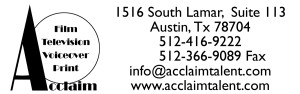 Acclaim Address Label - jpg